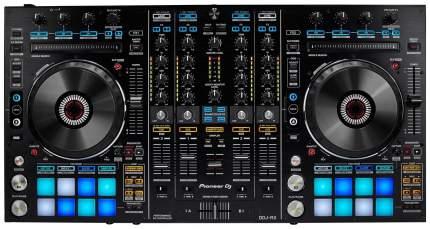 Контроллер для DJ Pioneer DDJ-RX