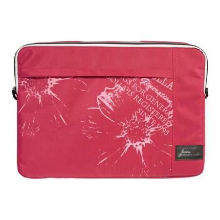 "Сумка для ноутбука 16"" Golla G1457 Haven розовая"