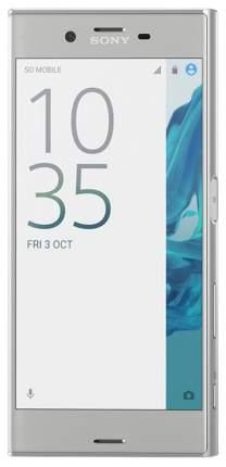 Смартфон Sony Xperia XZ DS 64Gb Platinum (F8332)
