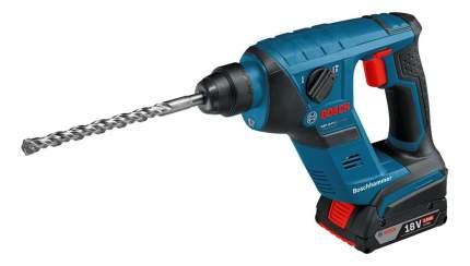 Аккумуляторный перфоратор Bosch GBH 18 V-LI 611905308