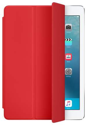 Чехол Apple Smart Cover для Apple iPad Pro Grey (MM2D2ZM/A)