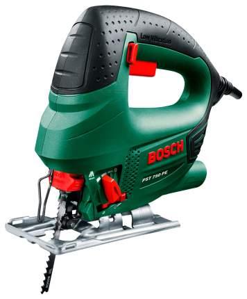 Сетевой лобзик Bosch PST 750 PE 06033A0521