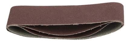 Шлифовальная лента для ленточной шлифмашины и напильника Stayer 35442-080