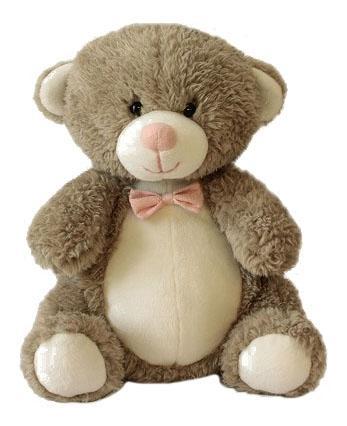 Мягкая игрушка Gulliver Мишка Падди, 38 см