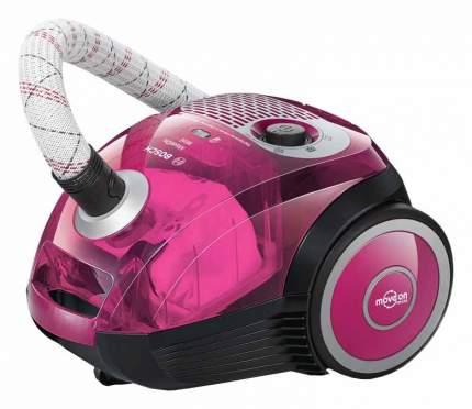 Пылесос Bosch  BGL252101 Pink