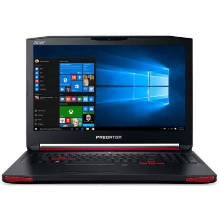 Ноутбук игровой Acer Predator G17 G9-793-77J0 NH.Q19ER.002