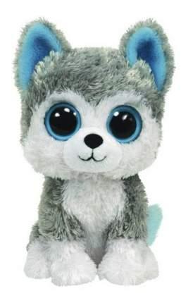 Мягкая игрушка TY Beanie Boos Волчонок Slush 15 см