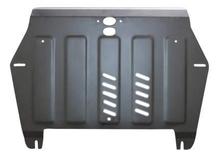 Защита двигателя Автоброня для Great Wall; Haval (111.09415.1)