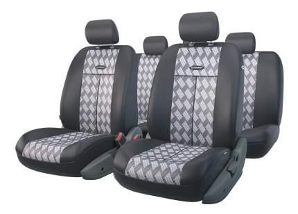 Комплект чехлов на сиденья Autoprofi TT-902J CHESS