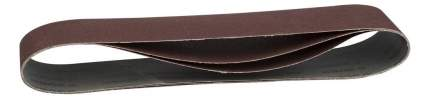 Шлифовальная лента для ленточной шлифмашины и напильника Зубр 35548-080