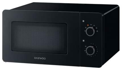 Микроволновая печь соло Daewoo KOR-5A17B black