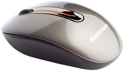 Беспроводная мышь Lenovo N3903 Silver (N3903 Metal)