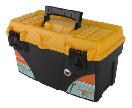 Пластиковый ящик для инструментов Sturm! TBPROF218