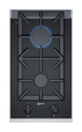 Встраиваемая варочная панель газовая Neff N23TA29N0 Black