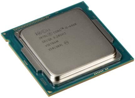Процессор Intel Core i5 4460 OEM