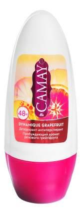 Дезодорант-антиперспирант CAMAY Динамик грейпфрут 50 мл