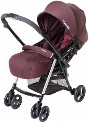 Прогулочная коляска Combi Urban Walker Classic Deluxe коричневый