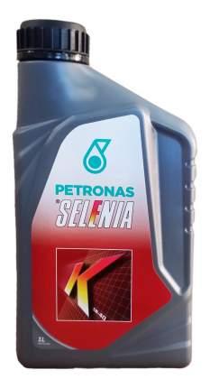 Моторное масло Shell Selenia К SAE 5W-40 1л