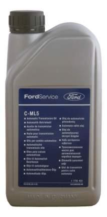 Трансмиссионное масло Ford 1л 1776431