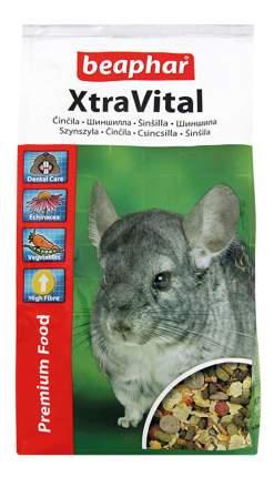 Корм для шиншилл Beaphar XtraVital 1 кг 1 шт
