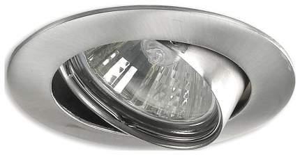 Светильник встраиваемый MW-Light Круз 637010101