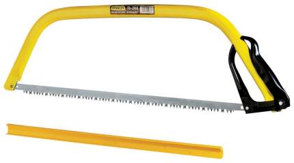 Ножовка по дереву Stanley Raker Tooth 530мм 1-15-379