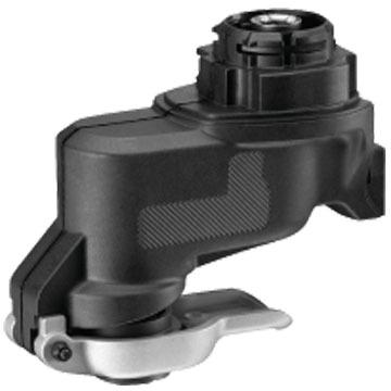 Насадка для мультитул Black & Decker MTOS4 сменный привод