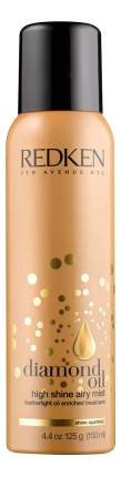 Спрей для волос Redken Diamond oil Airy mist 150 мл