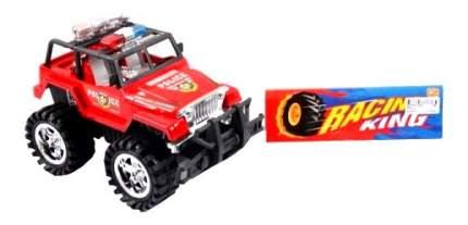 Джип инерционный Joy Toy Racing King - Полиция