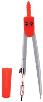 Циркуль ErichKrause S-Cool, 120 Мм, Пласт, Пенал, Дисплей, 31526