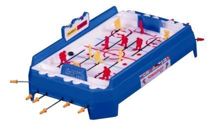 Спортивная настольная игра Огонек Хоккей