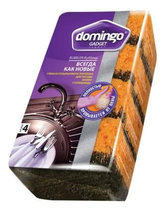Губка для посуды Domingo П0411