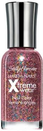 Лак для ногтей SALLY HANSEN Hard As Nails Xtreme Wear, тон №200,11 strobe light
