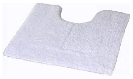 Коврик для туалета Kleine Wolke Havanna 55х55 см Белый