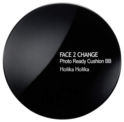BB средство Holika Holika Face 2 Change Photo Ready Cushion BB SPF50+ PA++ 23