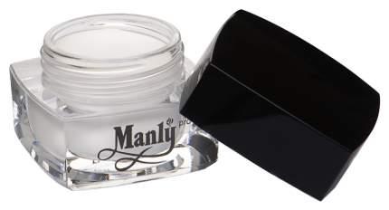 Основа для макияжа Manly PRO Для яркости и стойкости теней Белый 8 г
