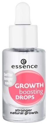 Средство для ухода за ногтями essence Growth Boosting Drops 8 мл