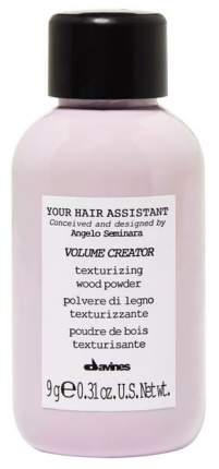 Средство для укладки волос Davines Your Hair Assistant Volume Creator 9 г