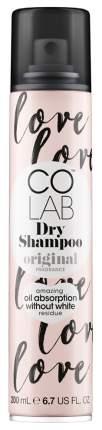 Сухой шампунь Colab Fragrance Dry Shampoo Original 200 мл