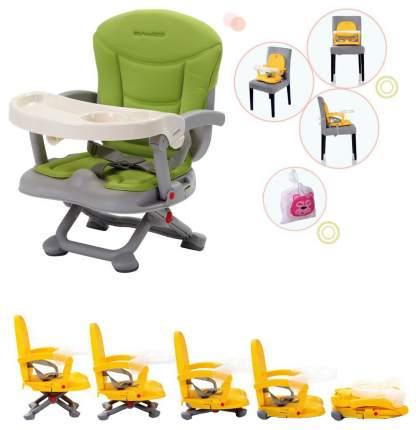 Стульчик для кормления Babies H-1 Green