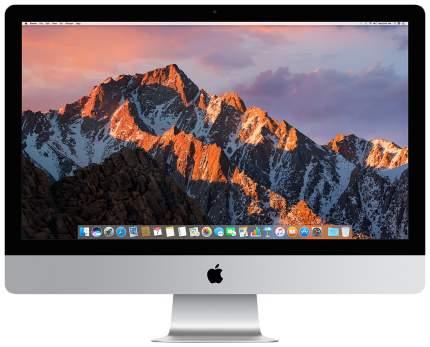 Моноблок Apple iMac 27 Retina 5K (MNED2RU/A) Silver