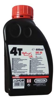 Моторное масло Oregon 4T Oil SAE 30 0,6л