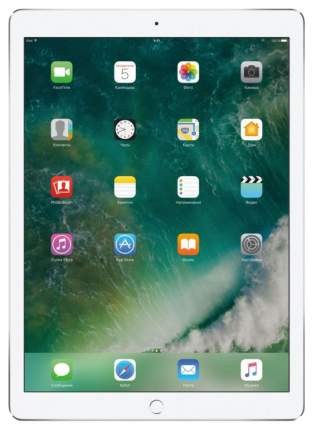 Планшет Apple iPad Pro Wi-Fi 12.9 64 GB Silver (MQDC2RU/A)