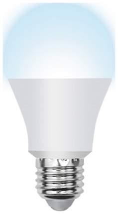 Лампа светодиодная (UL-00001065) E27 7W 4000K шар матовый LED-A60-7W/NW/E27/FR/O