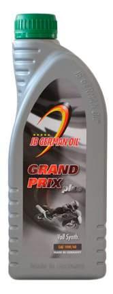 Моторное масло JB German oil Grand Prix Plus 10W-60 1л