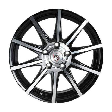 Колесные диски NZ Wheels F R17 7J PCD4x98 ET35 D58.6 (9116423)