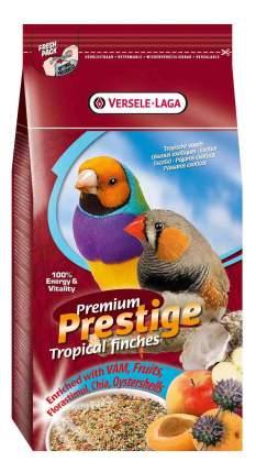 Корм для экзотических птиц Versele-Laga Tropical Finches Premium, 1 кг