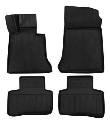 Комплект ковриков в салон автомобиля Autofamily для Mercedes-Benz (NLC.3D.34.44.210k)