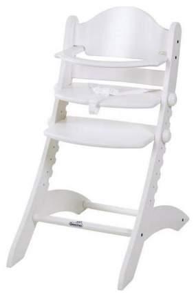 "Столик для стульчика Geuther ""Swing"" белый"