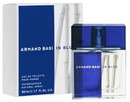 Туалетная вода Armand Basi In Blue 50 мл